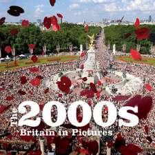 PA Photos: The 2000s