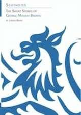 The Short Stories of George Mackay Brown