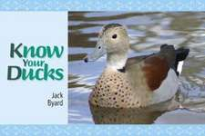 Know Your Ducks