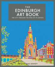 Edinburgh Art Book