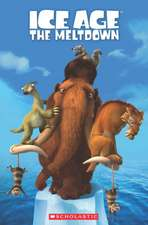 Ice Age 2: The Meltdown: Contains Paperback and CD-Audio (Audiobook)