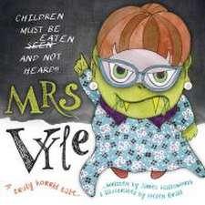 Hallsworth, J: Mrs Vyle