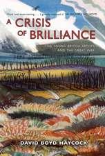 Crisis of Brilliance
