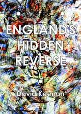 England`s Hidden Reverse – A Secret History of The Esoteric Underground