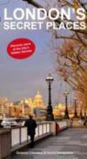 London's Secrets Places