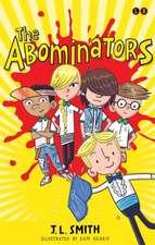 Abominators
