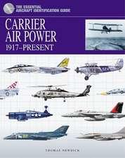 Carrier Aircraft: 1917-Present