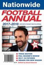 Nationwide Football Annual 2016-2017