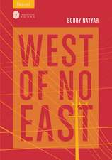 West Of No East