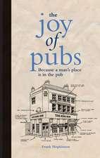 The Joy of Pubs