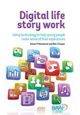 Digital Life Story Work