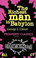 RICHEST MAN IN BABYLON (THINKI