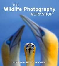 Wildlife Photography Workshop