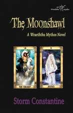 The Moonshawl:  A Wraeththu Mythos Novel