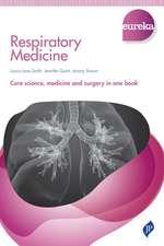 Eureka: Respiratory Medicine