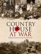 Country House at War