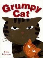Teckentrup, B: Grumpy Cat
