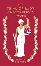 The Trial of Lady Chatterley's Lover
