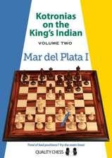 Kotronias on the Kings Indian