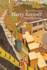 Harry Kernoff:  The Little Genius