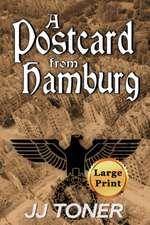 Postcard from Hamburg