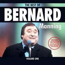 Manning, B: Best of Bernard Manning