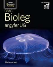 CBAC Bioleg ar gyfer UG