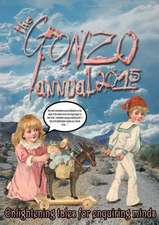The Gonzo Annual 2015