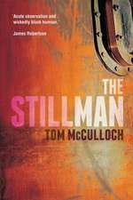 The Stillman:  Fell Running's History and Characters