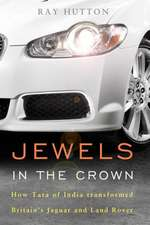 Jewels in the Crown
