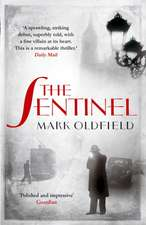 Vengeance of Memory 01. The Sentinel