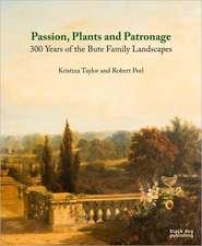 Passion, Plants and Patronage