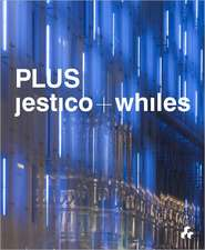Jestico + Whiles:  Plus
