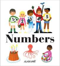 Gree, A: Numbers
