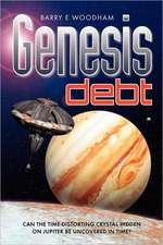 Genesis Debt:  The Genesis Project