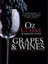 Grapes & Wines