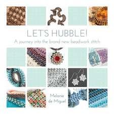 Miguel, M: Let's Hubble!