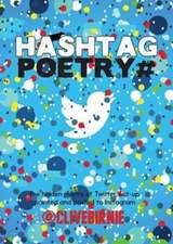 HashtagPoetry#
