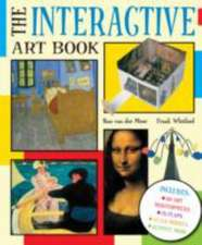 Whitford, F: The Interactive Art Book