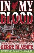 Blayney, G: In My Blood