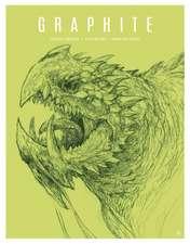 GRAPHITE 6: Concept Drawing | Illustration | Urban Sketching