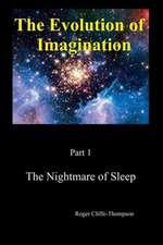 The Nightmare of Sleep