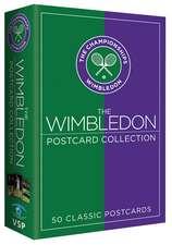 The Wimbledon Postcard Collection