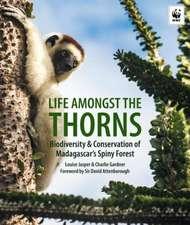 Life Amongst the Thorns