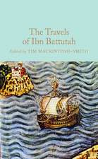 The Travels of Ibn Battutah:  A Fairy Tale for a Land-Baby