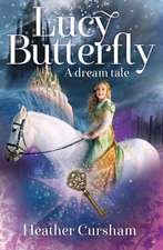Lucy Butterfly
