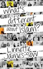 What's So Different about Islam?
