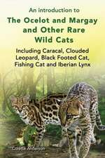 An Introduction to the Ocelot and Margay and Other Rare Wild Cats Including Caracal, Clouded Leopard, Black Footed Cat, Fishing Cat and Iberian Lynx:  The Complete Owner's Guide to Mini Lop Bunnies, How to Care for Your Mini Lop Eared Rabbit, Including Breeding, Lifesp