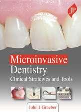 Microinvasive Dentistry