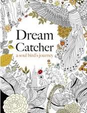 A Soul Bird's Journey: Dream Catcher